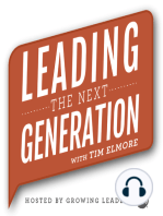 7 Must Read Leadership Books for Young Adults