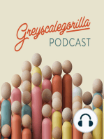 """Greyscalegorilla Podcast Ep. 83 """"Our Favorite Things We've Learned in Mograph"""""""
