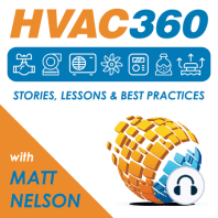 H3-050 COMNET: This week on HVAC 360, I talk with Charles Eley about COMNET. There has always been an issue in our industry with Load Calculations being more of an art then a science, in so much that you could have two different results from two different...