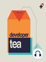 The Advantage Inexperienced Developers Have