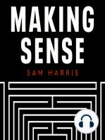 #57 — An Evening with Richard Dawkins and Sam Harris (1)
