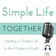 SLT039: Simple Meal Planning & Paying For Excess Baggage: Let's face it, there are some situations in life that cause us stress that we just don't need. The bad kind of stress...the kind that holds us back. Not the good type of stress, the kind that propels us forward. Two things that came to mind for us.