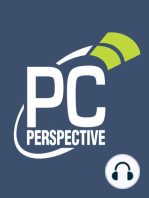 PC Perspective Podcast 494 - 04/05/18