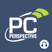 PC Perspective Podcast 392 - 03/24/16: Join us this week as we discuss the Samsung 850 EVO V2, VR Build Guides, the End of Tick-Tock, and more!