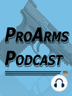 066 ProArms BroadCast meets the Practical Defense Podcast