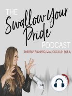 024 – Brenda Arend, MA, CCC-SLP – The Dueling Banjos of Dysphagia