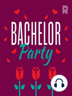 Post-'Bachelorette' Life With Jason Tartick | Bachelor Party (Ep. 44)