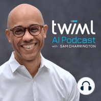 AI at the NASA Frontier Development Lab with Sara Jennings, Timothy Seabrook and Andres Rodriguez: This week on the podcast we're featuring a series…