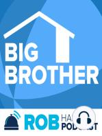 Big Brother 21 Sunday Night July 14 Nominations Recap