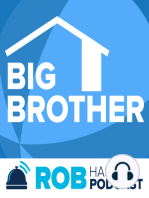 Big Brother Canada 7 | April 25 | Thursday Eviction Episode Recap