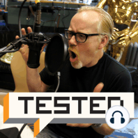 Return to The Rock - Still Untitled: The Adam Savage Project - 12/22/15