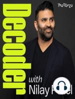 Ericsson CEO Hans Vestberg, Code/Mobile and Google search