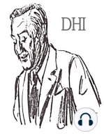 DHI 016 - Secrets of Frontierland