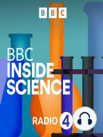 North Korea Bomb Tests, Warming Antarctic Sea Life, the Microbiome, Cuckoo Chuckle