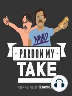 Dan Marino, Blake Bortles and SB 53 Preview