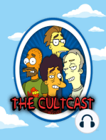 CultCast #136 - The Shirt-free Zone
