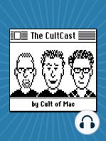 CultCast #12 - Apple's HDTV Revealed!