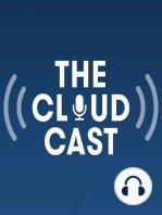 The Cloudcast (.net) #81 - Data Gravity meets Lean Analytics