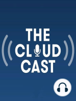 The Cloudcast (.net) #37 - PaaS meets Data Gravity