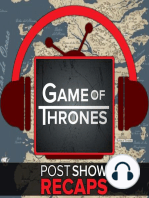 Game of Thrones Re-Watch | Season 5, Ep #9