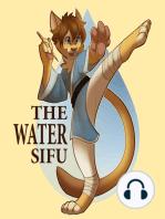 Water Sifu #11 – Hard and Soft Water, Iron and Manganese Problems, Nitrification