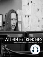 Within the Trenches Ep 181