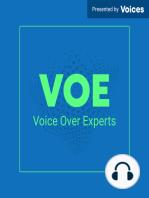 How to Define Your Niche Voice Acting Market
