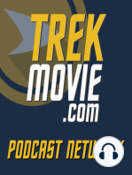"""Shuttle Pod 63 – More Picard Show Tidbits, 'Discovery' News, and """"The Brightest Star"""""""