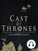 A Feast for Crows / A Dance with Dragons Book Club Episode 17