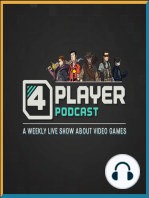 4Player Podcast #585 - The 2018 Award Show (Part 1)
