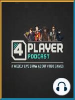 4Player Podcast #593 - Peering into a Duck (Nintendo Labo VR, Capcom Winning Streak, Monster Hunter World, and More!)