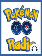 PGR 148 – Niantic Launches Harry Potter