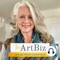 A Creative Way to Approach Legal Priorities for Your Art Business: Alyson talks with photographer and attorney Kiffanie Stahle about legal concerns for your art business. The way one artist protects his or her business will be very different from another artist. So much depends on your audience and goals. Kiffanie,...