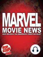 Punisher Teaser, Defenders Review, Avengers Updates & More   Marvel Movie News Ep 144