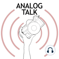 5ft tall and 100 rolls of film with Laura Partain:  Hey guys welcome back to another episode of Analog Talk Podcast a film photography podcast!  On this weeks show we are pleased to have Laura Partain! A great portrait photographer out of Timothy's neck of the woods, Nashville. Guys go check out Laura...