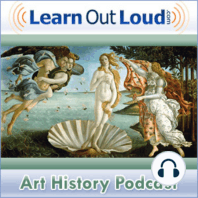 The Ecstasy of St. Cecilia: LearnOutLoud.com presents the Art History Podcast. Each episode provides thoughtful analysis of the enduring artistic masterpieces that have become a hallmark of western culture.