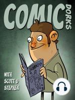 Comic Dorks 01