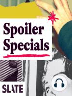 The Downton Abbey Spoiler, Episode 6 (Season 5)