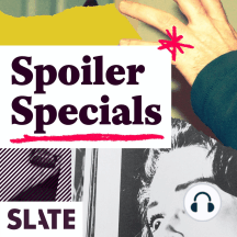 Harry Potter and the Deathly Hallows: Slate Spoiler Special: Slate's Dana Stevens and Dan Kois discuss the Harry Potter and the Deathly Hallows. WARNING: This podcast is meant to be heard AFTER you've seen the movie.