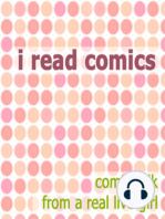 I Read Comics