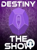 #15 Mythoclast Buff and Baby Bumper Atheon | Destiny the Show