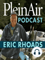 PleinAir Art Podcast Episode 45