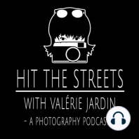 68: Q&A and Photo Challenge: This week on Hit The Streets my guest co-host is photographer Paul Vincent. Together we answer questions regarding the historical value of street photography and how to find inspiration in your home town. We also give the name of the winner of the...