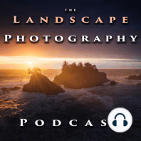 Landscape Photography Podcast – ep #8: The Solar Eclipse with Brent Bergherm