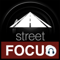 Street Focus 66: Wild Life vs. Street Life: This week my good friend and acclaimed wildlife and nature photographer Martin Bailey joins me in a friendly nature versus street photography face off.