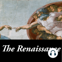 11 – Verrocchio: The True Eye - The Renaissance: A History of Renaissance Art.: This week we will discuss the life and art of Verrocchio, the man who would train Leonardo da Vinci