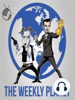 88 Jurassic World & The New Punisher