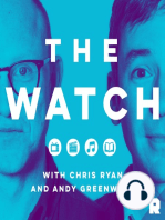 The Problem With 'Ready Player One,' Plus 'Trust', 'Atlanta,' and 'Terror' | The Watch (Ep. 240)