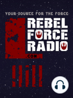 Star Wars Influences #6