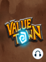 Value Town #133 - World of Malfurion